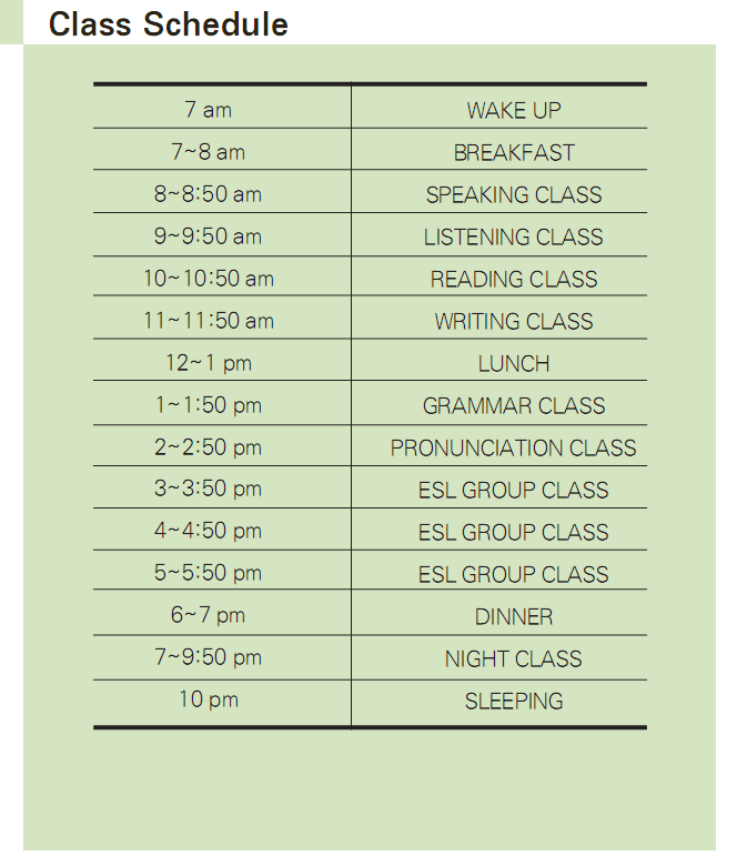 beci-daily-schedule