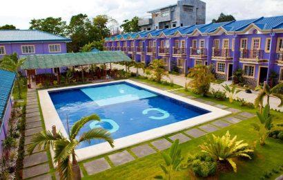 Trường Anh ngữ CG – Cebu