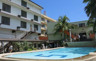 Trường Anh ngữ CPILS – Cebu