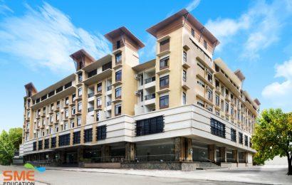 Trường Anh ngữ SMEAG, Capital – Cebu
