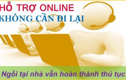 CEBU ENGLISH: Hỗ trợ tận nơi và online, khách hàng không cần đi lại