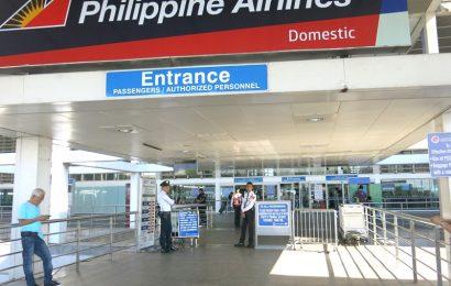 Hướng dẫn ghi tờ khai nhập cảnh hải quan Philippines