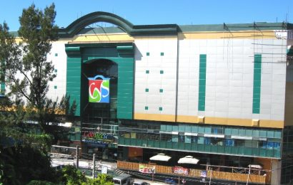 Trường Anh ngữ Pines, Main New Campus – Baguio