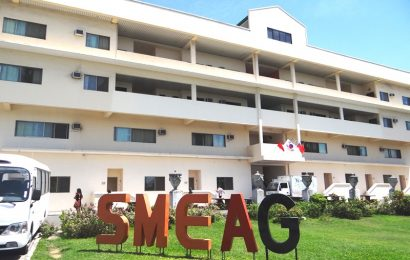 Trường Anh ngữ SMEAG, Cơ sở Classic – Cebu