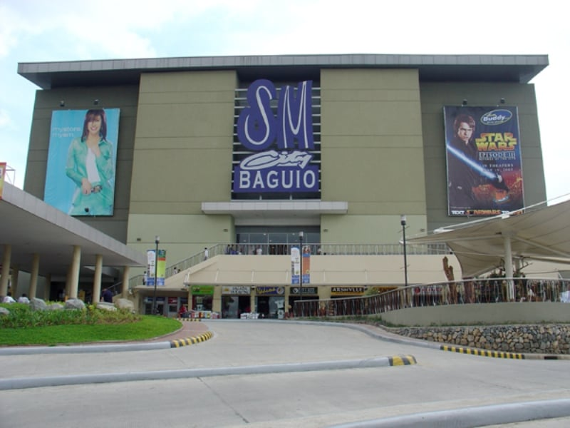 sm-mall-baguio