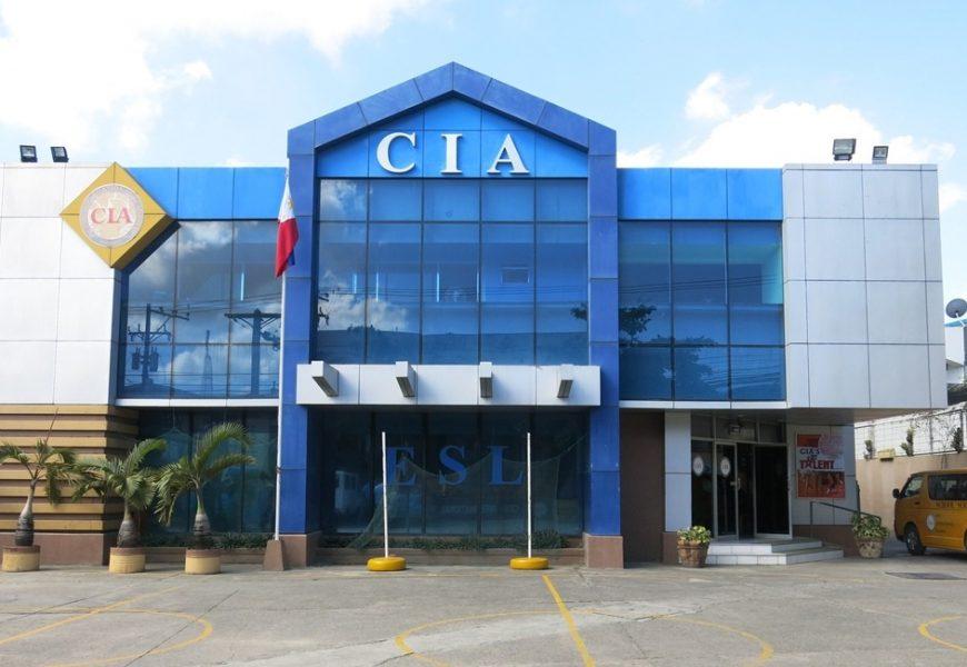 Trường Anh ngữ CIA – Cebu