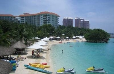 Cebu – Thành phố Nữ hoàng du lịch biển của Philippines và thế giới