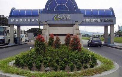 Clark và Angeles City, nước Mỹ thu nhỏ của Philippines