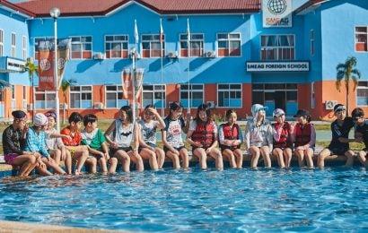 7 lý do cha mẹ nên cho con đi du học trại hè tiếng Anh 2017 tại Philippines