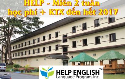 Quy định về thay đổi cơ sở học tại Trường HELP English