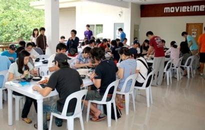 Trường EV: Một ngày của học viên tại trường