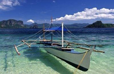Đất nước và con người Philippines