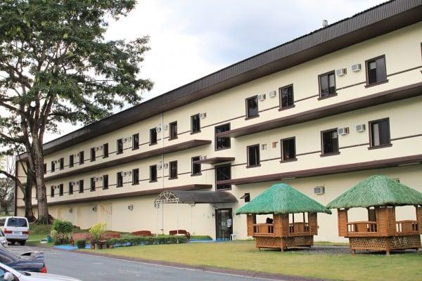 Trường Anh ngữ HELP – Baguio & Clark