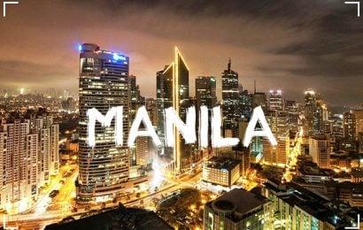Manila: Thủ đô thân thiện nhất châu Á