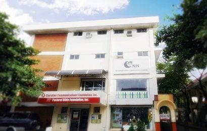 Trường Anh ngữ CNN – Manila