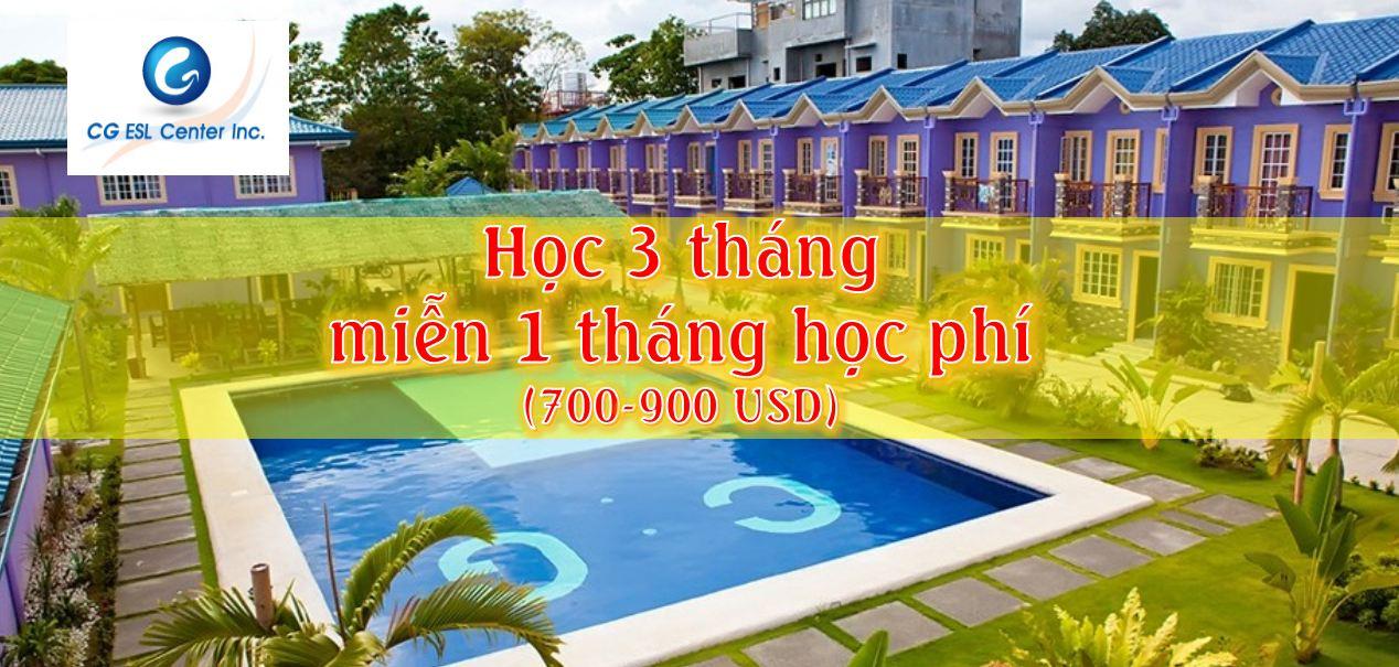 CG Hoc 3 thang giam 1 thang hp