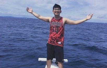 Vinh – EV: Philippines là nơi tốt nhất để học tiếng Anh
