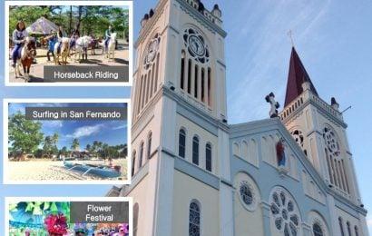 BECI: Trại hè tiếng Anh Philippines 2017 tại thành phố sương mù Baguio