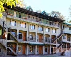 Trường Anh ngữ JIC – Baguio
