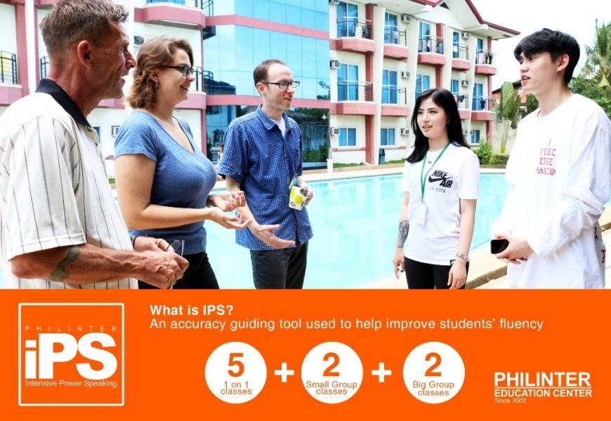 Khóa IPS Trường Philinter: Cách nhanh nhất để giao tiếp tiếng Anh thành thạo