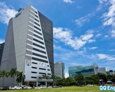 Trường Anh ngữ QQ English – Cebu