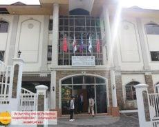 Trường Anh ngữ TALK – Baguio