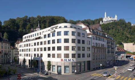 Chương trình chuyển tiếp ĐH Quản trị khách sạn BHMS tại HELP Concordia