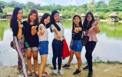 Du học tiếng Anh tại Philippines có an toàn?