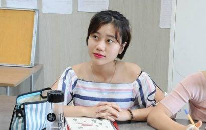 Nhật Hà – CIA: Chuyến đi cải thiện và làm mới bản thân
