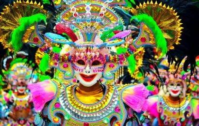 Thành phố Bacolod – Thành phố của những nụ cười tại Philippines