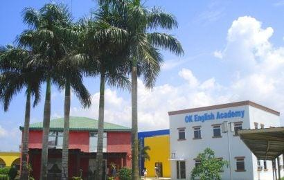 Trường Anh ngữ OK English Academy – Bacolod