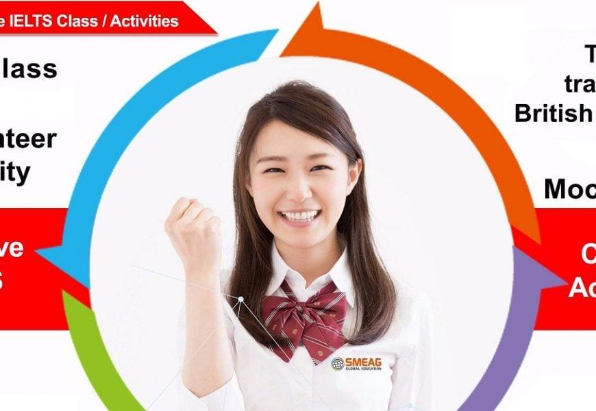 Du học IELTS tại Philippines: kỳ tích từ 6.0 lên 8.0 trong 4 tuần tại SMEAG