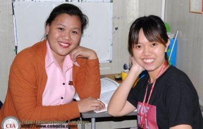 Anh Thư – CIA: tự tin giao tiếp chỉ sau 1 tháng du học tiếng Anh tại Philippines