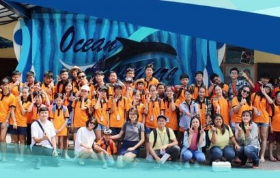 Philippines – điểm đến du học tiếng Anh lý tưởng cho bé vào dịp hè?