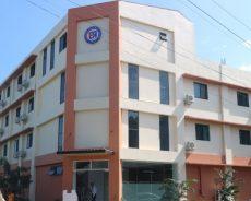 Trường Anh ngữ EROOM – Bacolod