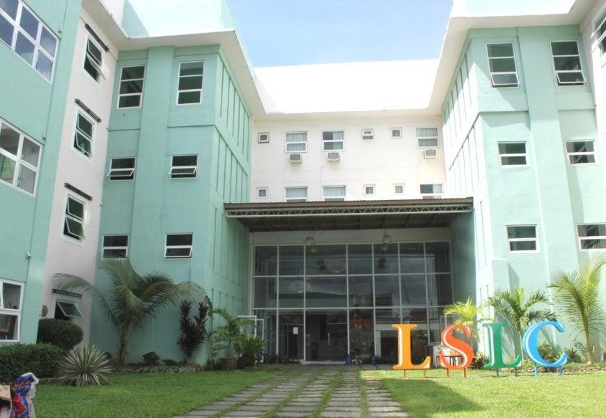 Trường Anh ngữ LSLC – Bacolod