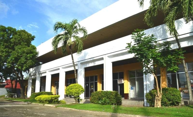 Trường Anh ngữ We Academy – Iloilo
