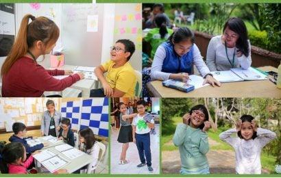 Trường BECI – Trại hè du học tiếng Anh English Summer Camp 2018
