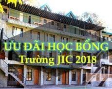 Trường JIC: Học bổng ưu đãi hấp dẫn 2018 để du học tiếng Anh tại Philippines