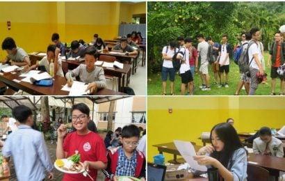 Du học tiếng Anh Tết Nguyên Đán 2018 tại HELP: Qua Tết này, con sẽ khác