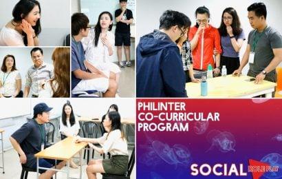 Thực tế & Hiệu quả với Chương trình học Ứng dụng tại Philinter