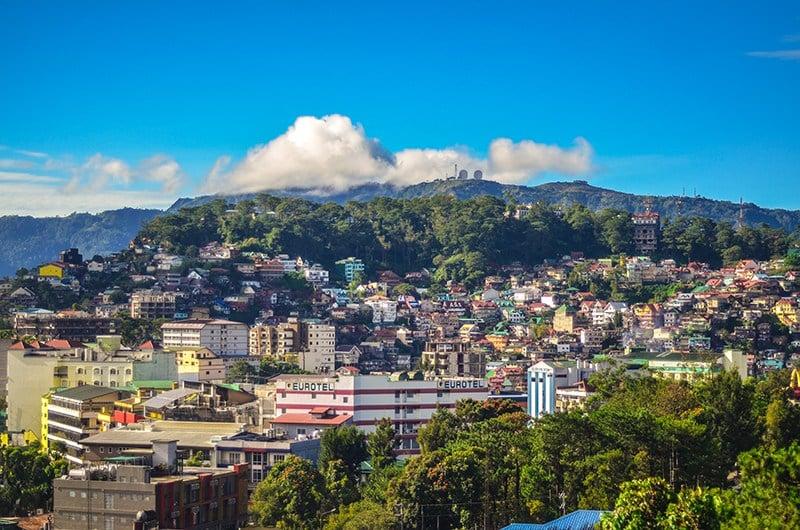 9 trường đào tạo tiếng Anh tiêu biểu tại TP Baguio – Top 9 English Schools in Baguio City, Philippines