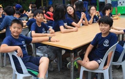 MK Summer Camp 2