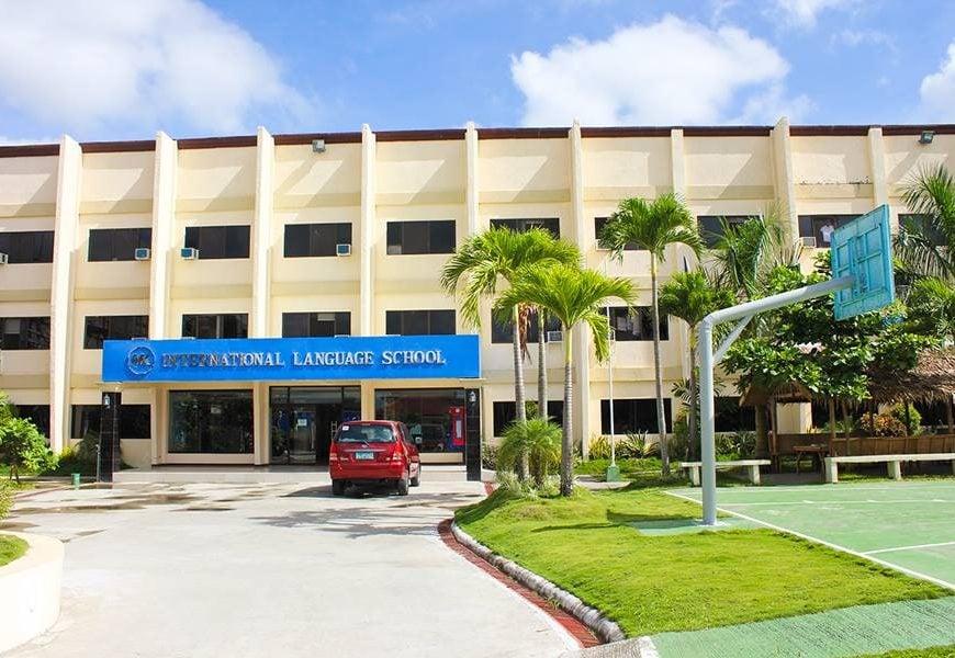 Trường Anh ngữ MK – Iloilo