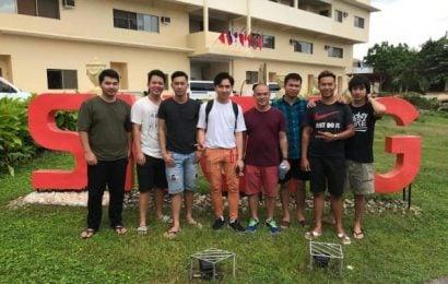 Minh – SMEAG: đây là Philippines sao? Tôi học tiếng Anh có nổi không?