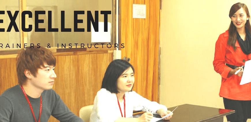 Vì sao lựa chọn Trường Anh ngữ HELP để du học tiếng Anh tại Philippines