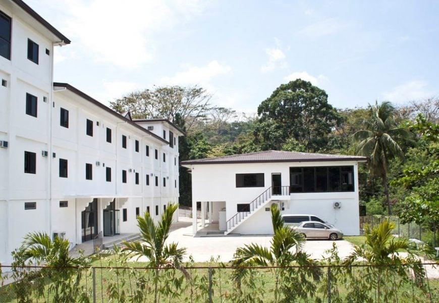 Trường Anh ngữ KEYSTONE – Subic