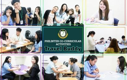 Philinter – Chương trình học ứng dụng Co-Curricular và cảm nhận từ học viên Việt Nam