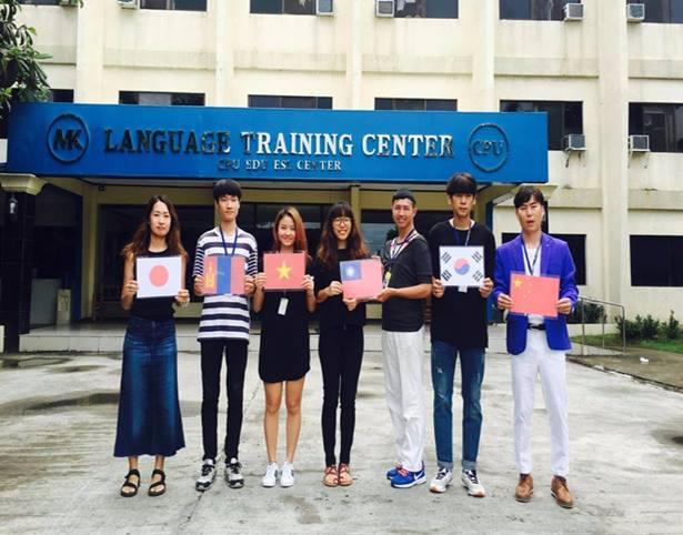 Philippines – Đất nước lý tưởng để du học tiếng Anh