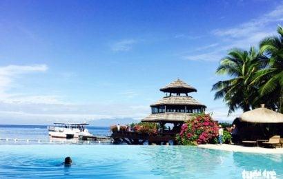 Đến thành phố Davao – Philippines cùng tắm biển, ngắm đại bàng